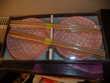 ensemble deux bols avec baguettes chinois neuf