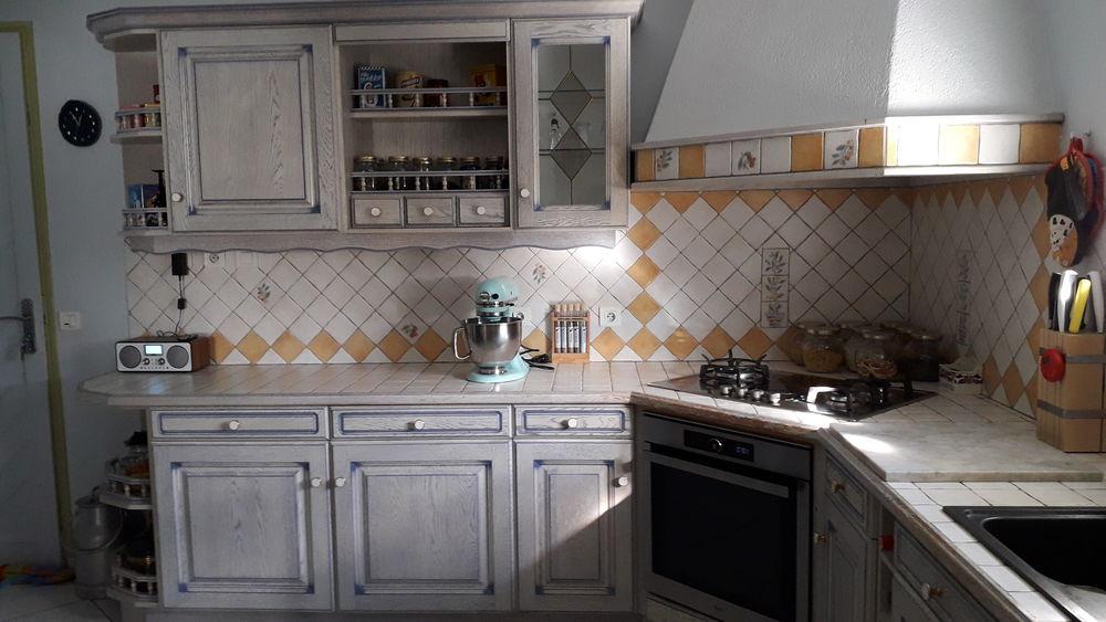 ensemble d'éléments de cuisine 0 Préchacq-les-Bains (40)