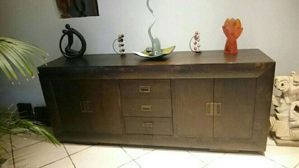 ensemble enfilade+meuble tv  900 Agde (34)