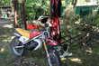 ensemble équipement Moto Cross