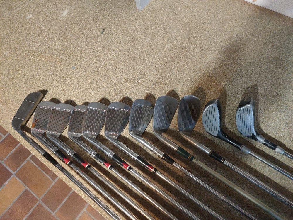 ensemble de jeu de golf 100 Fréjus (83)
