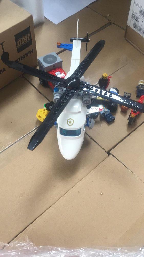 ensemble hélicoptères lego 25 Nivolas-Vermelle (38)