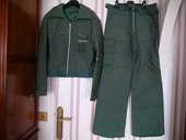 Ensemble de ski homme daniel HETCHER pantalon et veste  T.42 20 Paris 20 (75)