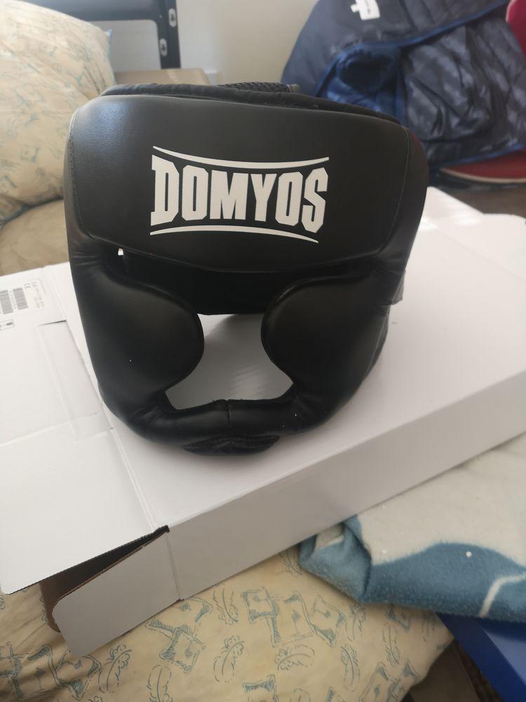 ensemble matériel de boxe 100 Dijon (21)