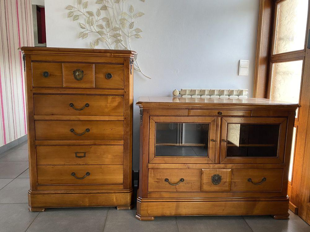 Ensemble meuble TV et meuble d entrée  500 Houchin (62)