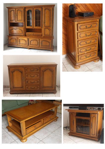 ensemble de meuble de salon 1280 Domont (95)
