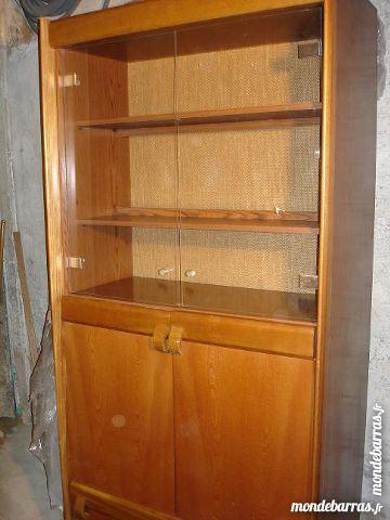 Ensemble meuble vitrine pour salon salle à manger 80 Beausoleil (06)