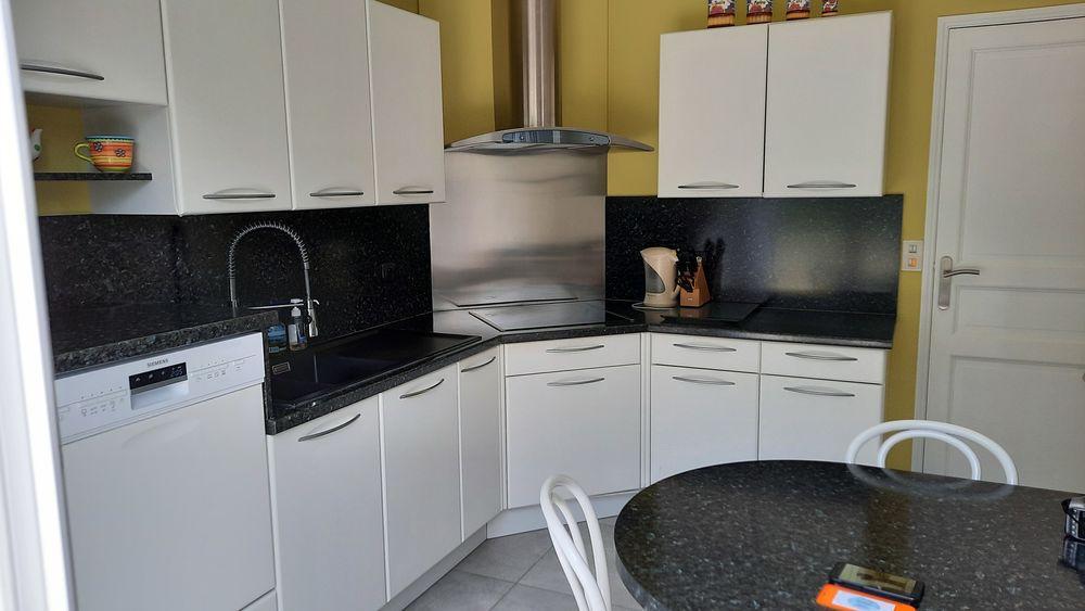 ensemble de meubles de cuisine MOBALP 300 Ballan-Miré (37)