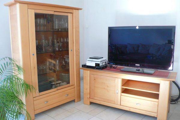 Achetez ensemble meubles quasi neuf annonce vente toul - Ensemble meuble salon salle a manger ...