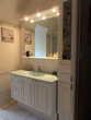 Ensemble meubles salle de bain Meubles
