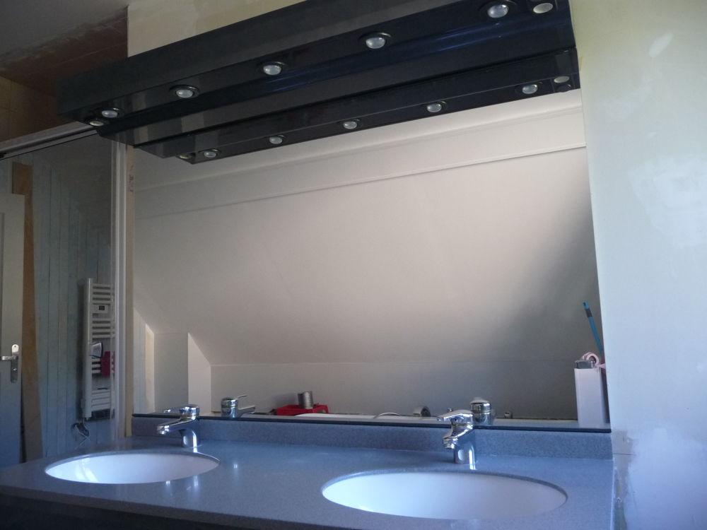 Meubles salle de bain occasion rouen 76 annonces for Vendeur de salle de bain
