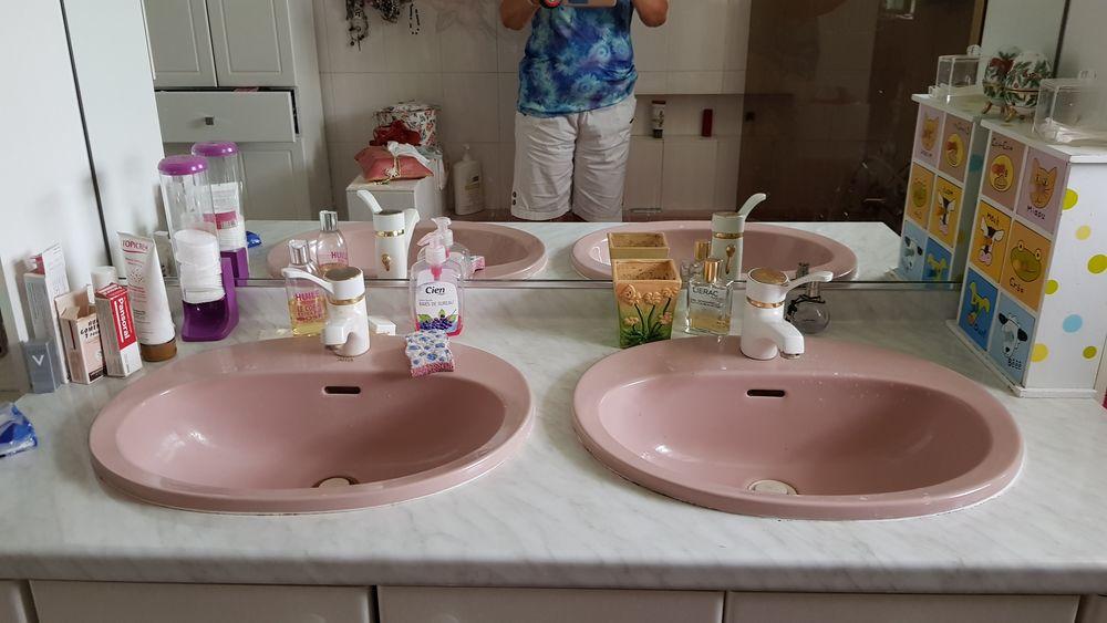 Ensemble de meubles salle de bain 0 Rognac (13)