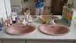 Ensemble de meubles salle de bain Meubles