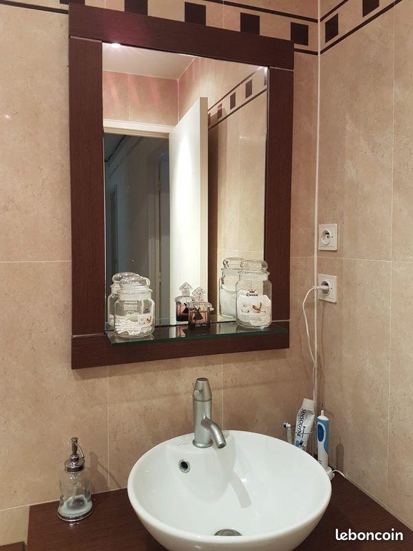 Ensemble Meubles de salle de bain 0 Marseille 13 (13)