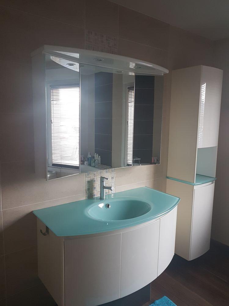 Ensemble meubles de salle de bain  250 Semousies (59)