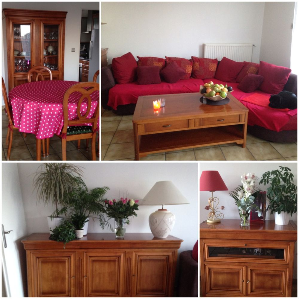 Achetez ensemble meubles de occasion annonce vente la for Ensemble de salon