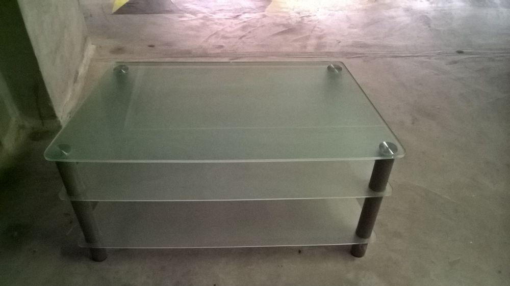 ensemble meubles de salon verre trempé 120 Narbonne (11)