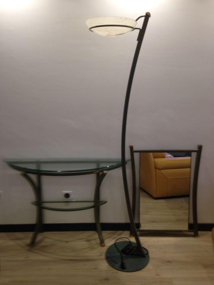 Ensemble meubles salon signé Pierre Vandel Paris  700 Biver (13)