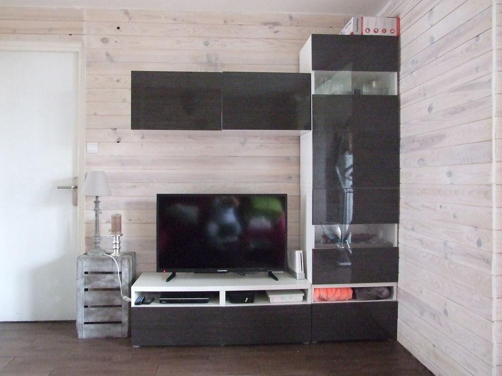 ensemble meubles télé 250 Roncq (59)