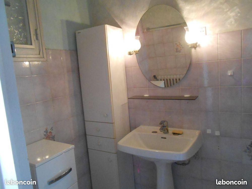 ensemble miroir ovale et ses 2 appliques  18 Châtellerault (86)