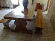 Ensemble de mobilier salon - salle à manger Meubles
