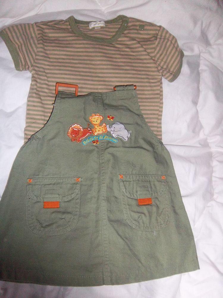 Ensemble 6 mois Vêtements enfants