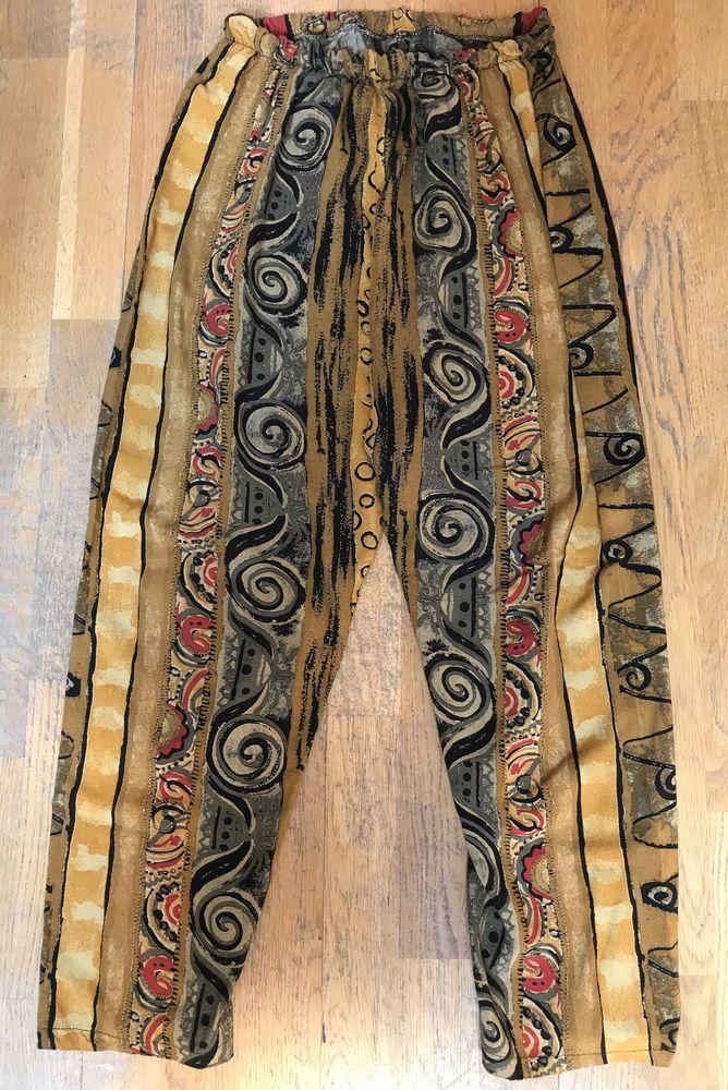 Ensemble pantalon + tunique T. 42, viscose  7 Paris 3 (75)