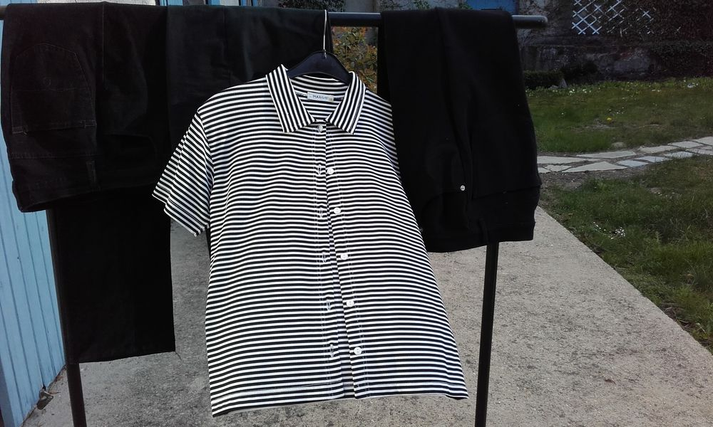 ensemble pantalons 10 Nervieux (42)