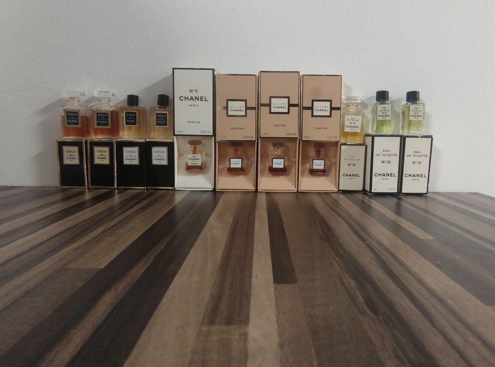 Ensemble parfum miniature 130 Apprieu (38)