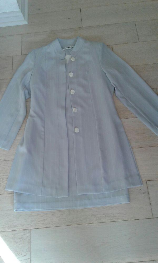 ensemble robe  manteau 20 Chalonnes-sur-Loire (49)