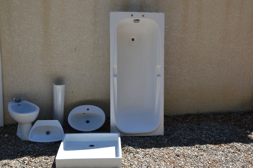 meuble salle de bain occasion herault