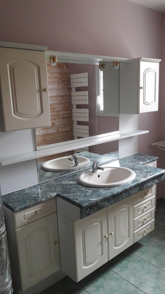 ensemble salle de bain compléte 200 Nogent-le-Rotrou (28)