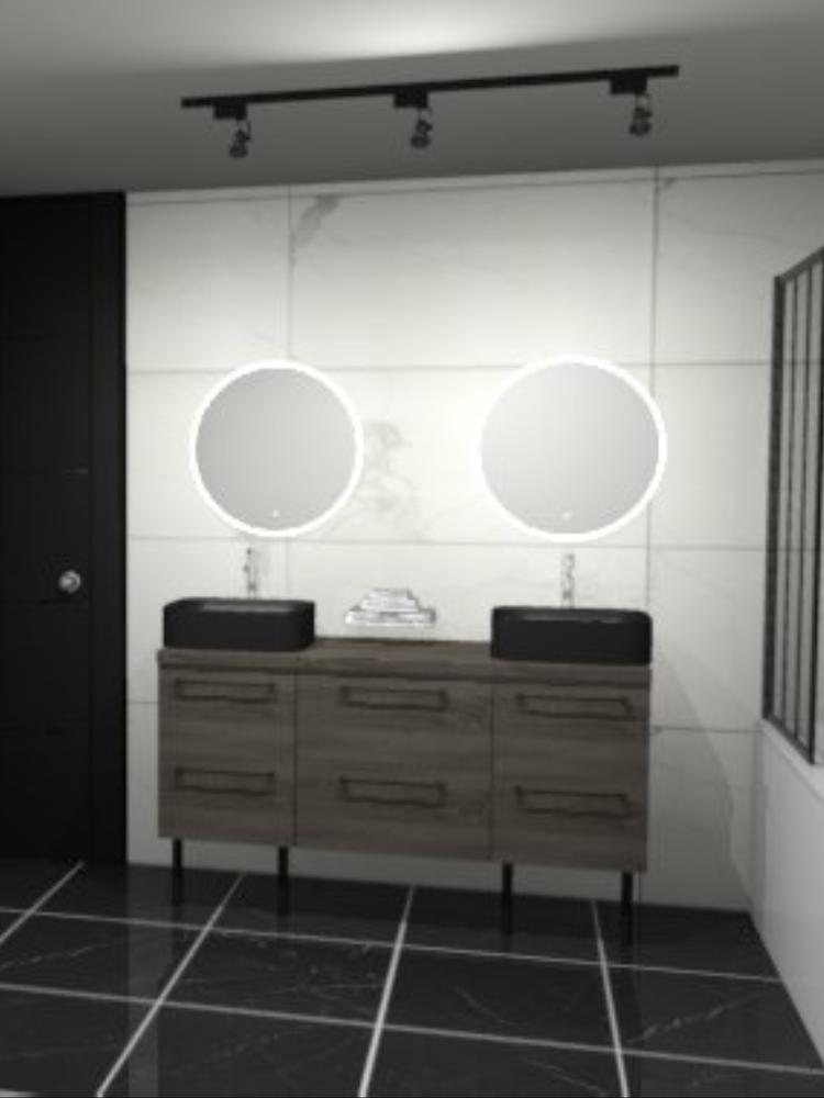 Ensemble salle de bain  800 Cormes (72)