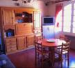 Ensemble salle à manger pin massif Saint-Viance (19)