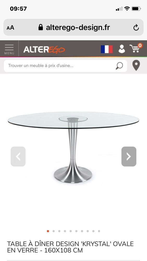Ensemble salle à manger 0 Cormeilles-en-Parisis (95)