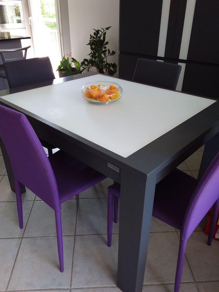 Ensemble salle à  manger buffet 4 portes avec table 500 Voreppe (38)