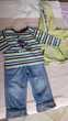 Ensemble Sergent Major garçon 18 mois Vêtements enfants