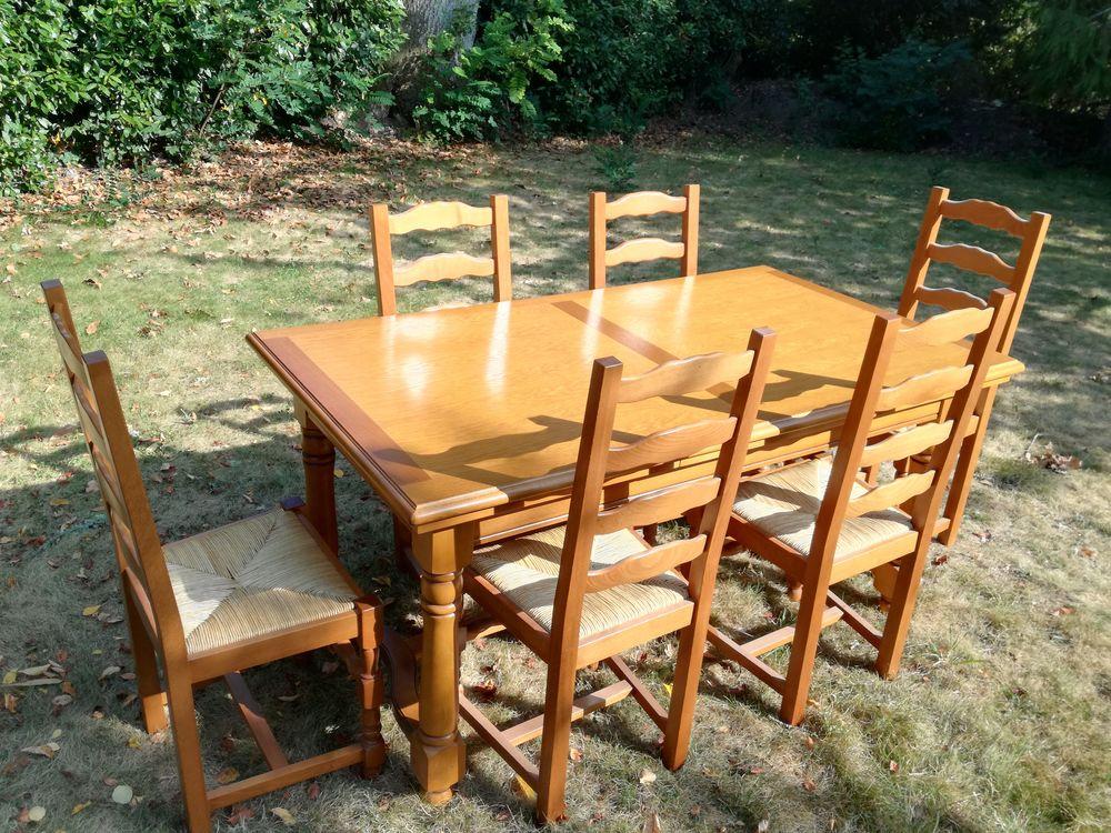 ensemble table et chaises 160 Bénodet (29)