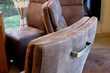Ensemble Table + chaises fauteuils contemporains de S à M Meubles