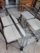 ensemble table et chaises Bella Roma