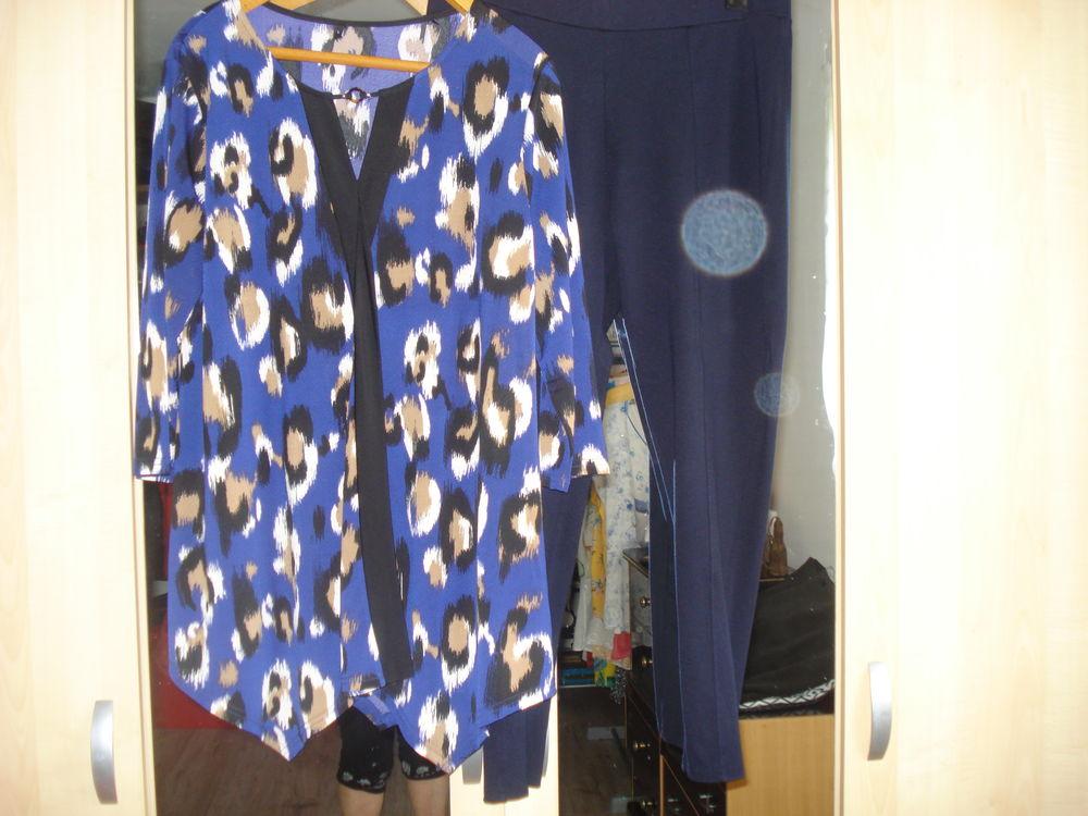 ensemble tunique  pantalon neuf 15 Miramont-de-Guyenne (47)
