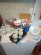 Ensemble de vaisselle Pau (64)