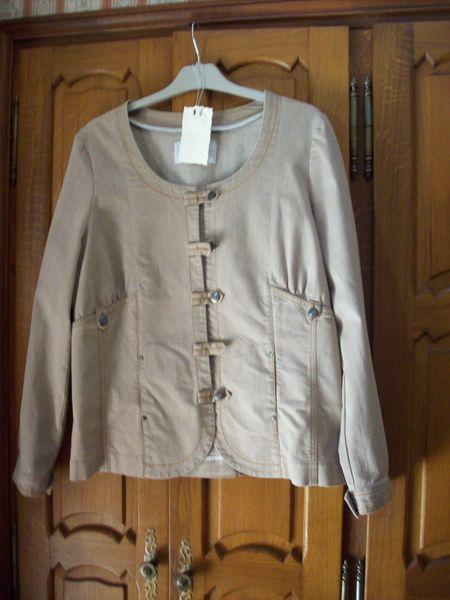 Ensemble veste/pantalon taille 40/ 42 60 Saint-Cyprien (24)