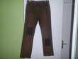 Ensemble veste pantalon T. 42