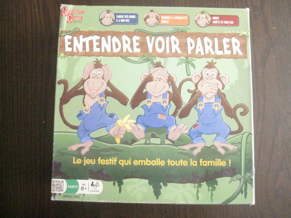 Entendre voir parler 8 Saint-Jean-Pla-de-Corts (66)