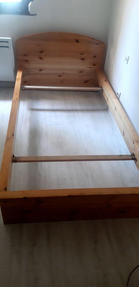 entourage de lit en pin 10 Callac (22)