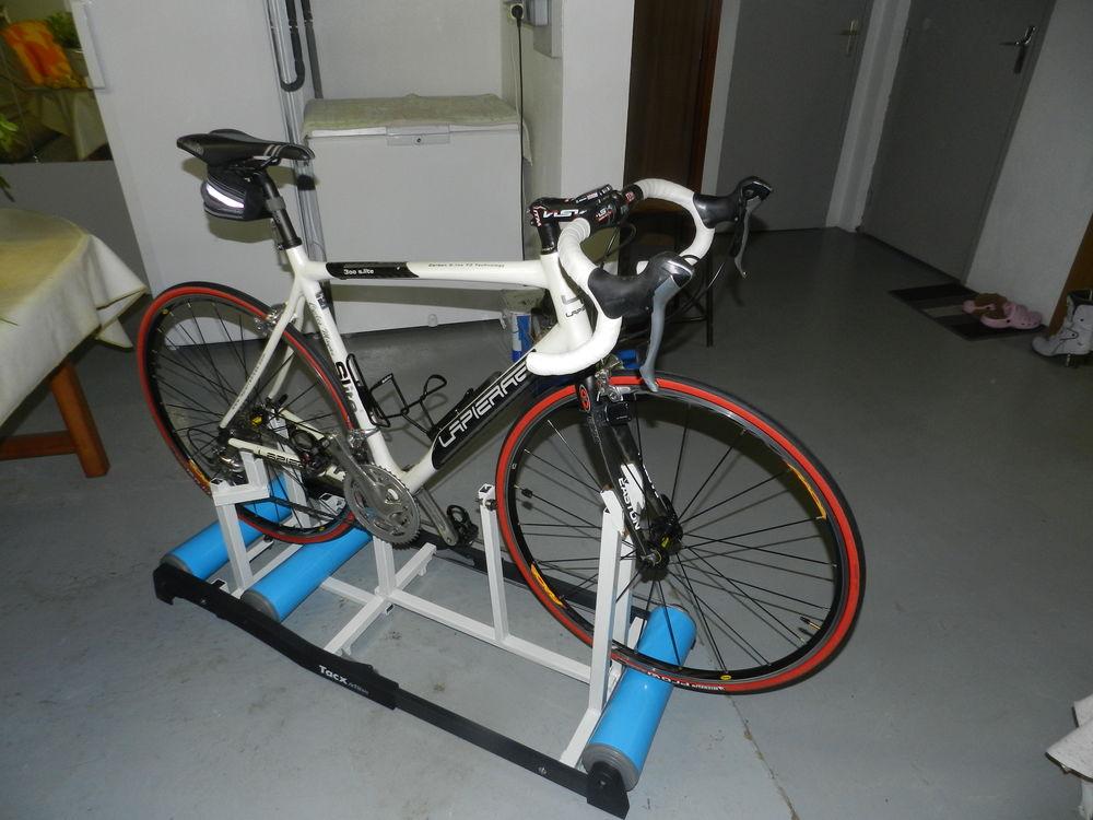 entraineur pour vélo 90 Blanzy (71)