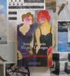 ENTRE FEMMES par Jeanne BOURIN et Régine DEFORGES Ed BlanchE