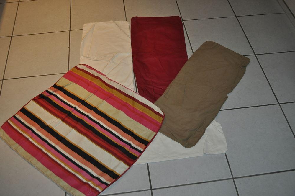 Lot enveloppes de coussins Décoration