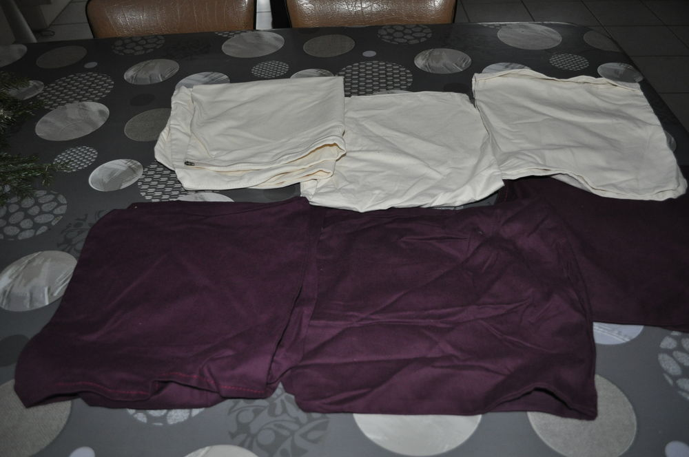 Lot d'enveloppes pour coussins 5 Perreuil (71)